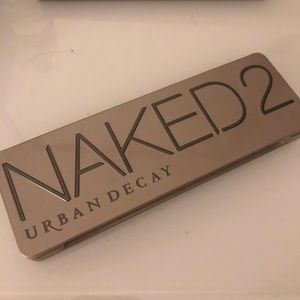 Urban Decay NAKED2 palette! Brand new!